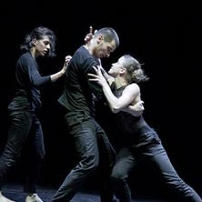 Dance Europe Express