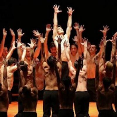 Balletto Balanchine - Kylian - Bejart Turno Prime