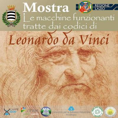 Leonardo Da Vinci, Sora 2019