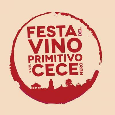 Festa del Vino Primitivo e del Cece Nero - Acquaviva delle Fonti 2019