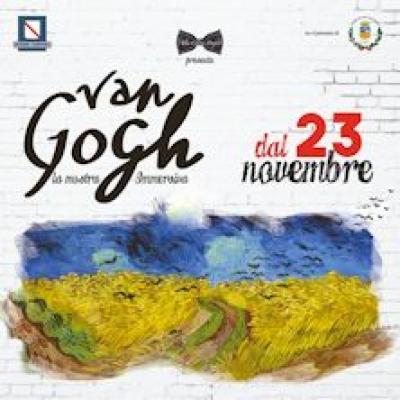 Van Gogh La Mostra Immersiva