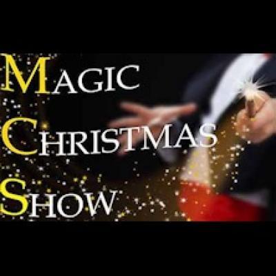 Magic Christmas Show