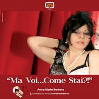 Anna Maria Barbera Sconsolata