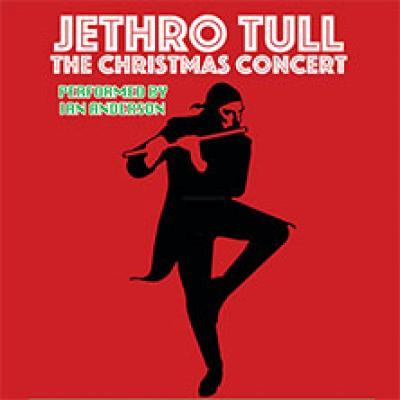 Merry Christmas with Jethro Tull - locandina