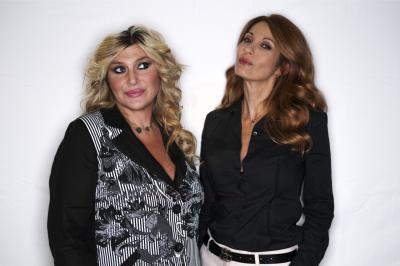 Milena Miconi e Nadia Rinaldi
