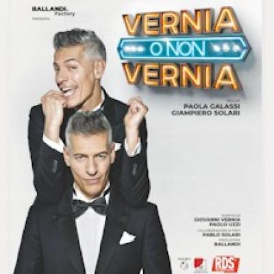 Giovanni Vernia