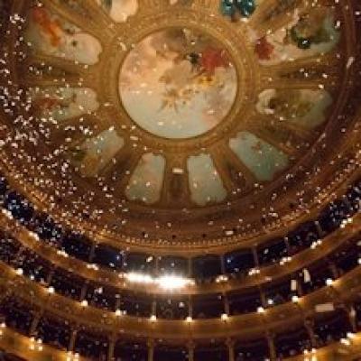 Concerto di Capodanno 2020 Palermo