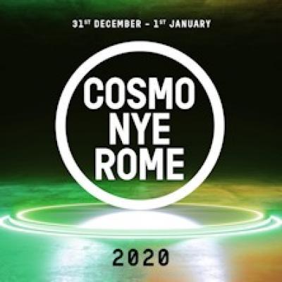 Cosmo Nye Rome 2020