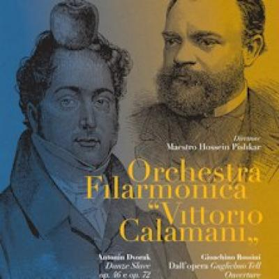 Concerto Orchestra Calamani
