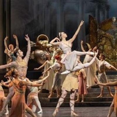 Balletto Sylvia