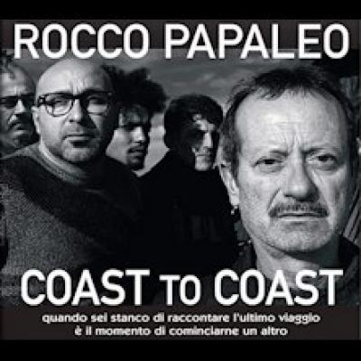 Coast to coast Rocco Papaleo