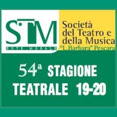 STM societa del teatro e delle musica