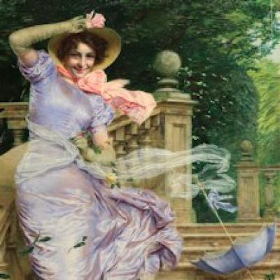 Donne nell Arte Da Tiziano a Boldini