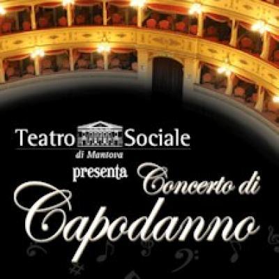 Concerto di Capodanno Livorno 2020