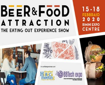 Beer & Food Attraction