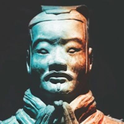 China Legends