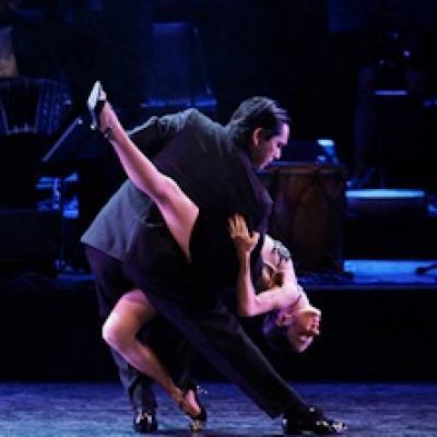 Tango Company