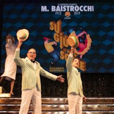 compagnia Baistrocchi