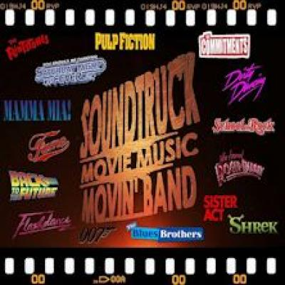 Soundtruck Movie Music Movin band