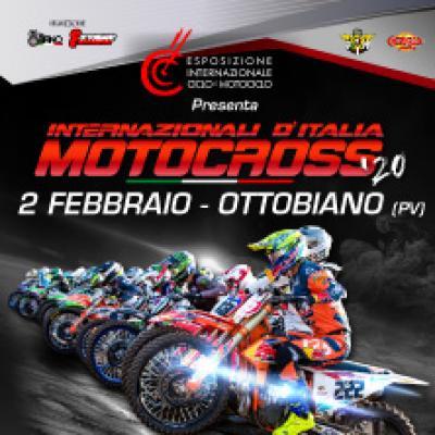 Internazionali Italia Motocross