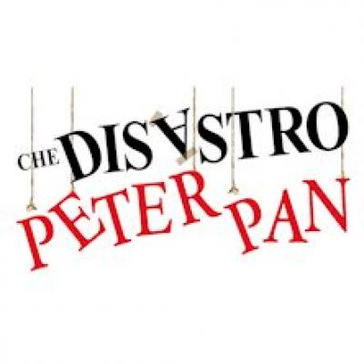 Che Disastro Peter Pan