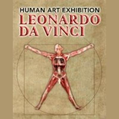 Human Art Exhibition