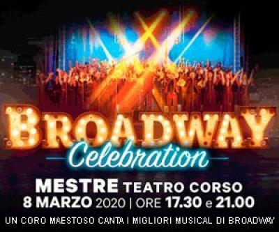 Broadway Mestre