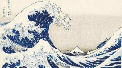 Hokusai, sulle orme del Maestro - Roma - 3 dicembre 2017 - 14 gennaio 2018