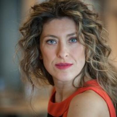 Monica Rogledi