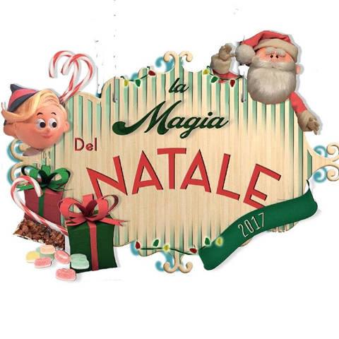 Villaggio di Babbo Natale - Aquino (FR) - 11 novembre - 6 gennaio