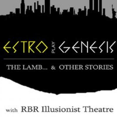 Estro The Lamb Lies Down on Broadway