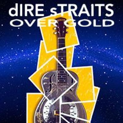 Dire Straits Over Gold
