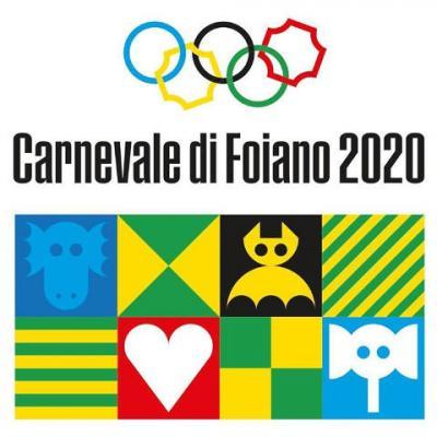 Carnevale di Foiano della Chiana 2020. Corsi Mascherati febbraio marzo 2020. © Associazione Carnevale Foiano della Chiana.