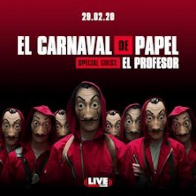 El Carneval de Papel