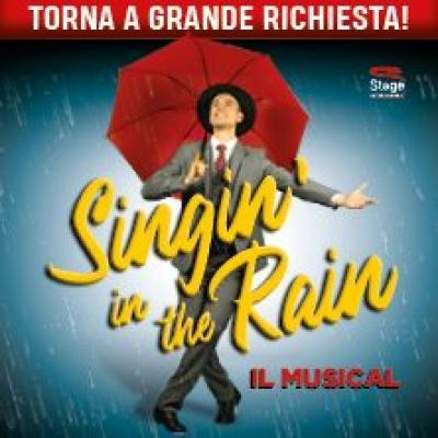 Singin in the rain - il musical