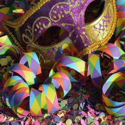 Carnevale di Borgoricco 2020