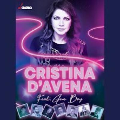 Cristina D' Avena
