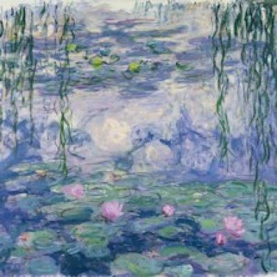 Monet e gli Impressionisti