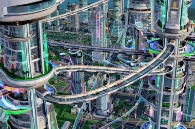 città futuro