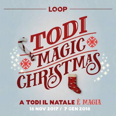 Todi Magic Christmas - 18 nov. 2017-08 gen. 2018