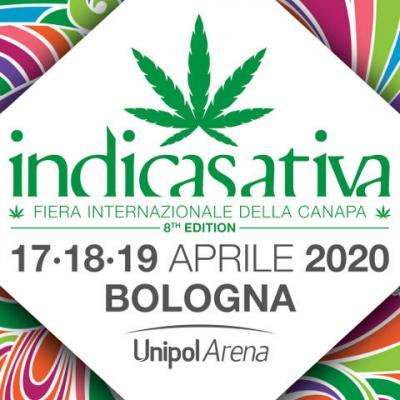Indica Sativa 2020