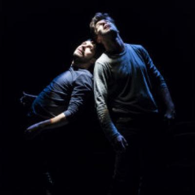 Jacopo Bicocchi e Mattia Fabris