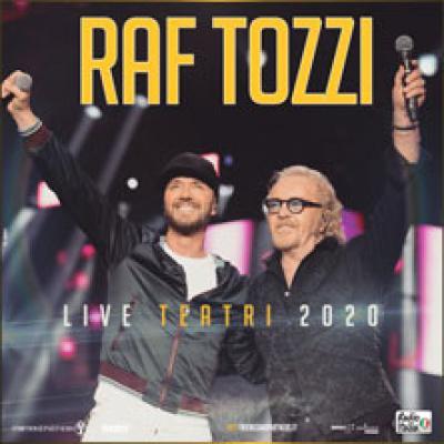 Raf Tozzi