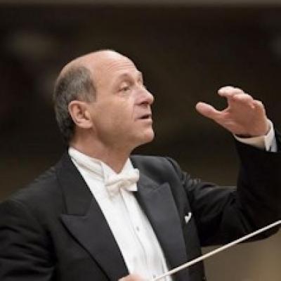 maestro Ivan Fischer