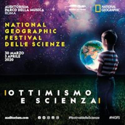 National Geographic Festival 2020
