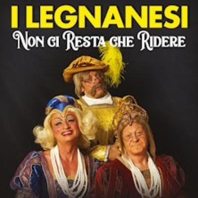 I Legnanesi