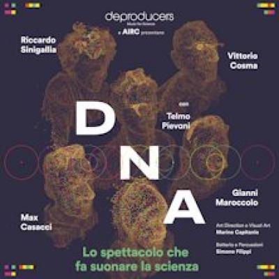 DNA - Deproducers