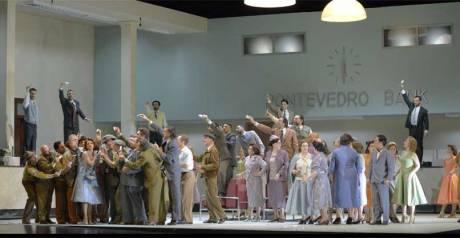 Vedova allegra © Teatro di San Carlo
