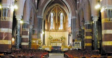 Chiesa anglicana All Saints