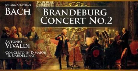 Concerto di Branderburgo